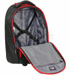 High Sierra Composite Small/Cabin 56cm Backpack Wheel Duffel & Zip Off Day Pack Black 67995 - 6