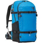 "Pacsafe Venturesafe X40 Anti-Theft 15.6"" Laptop Adventure Backpack Hawaiian 60420"
