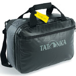 Tatonka Flight 50cm Cabin Bag with Backpack Straps Black T1970