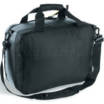Tatonka Flight 50cm Cabin Bag with Backpack Straps Black T1970 - 1
