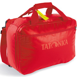 Tatonka Flight 50cm Cabin Bag with Backpack Straps Red T1970
