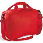 Tatonka Flight 50cm Cabin Bag with Backpack Straps Red T1970 - 1