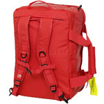 Tatonka Flight 50cm Cabin Bag with Backpack Straps Red T1970 - 2