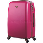 Jump Nice Hardside Medium 66cm Suitcase Fuchsia J6551