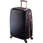 Jump Nice Hardside Medium 66cm Suitcase Navy J6551