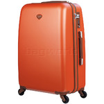 Jump Nice Hardside Medium 66cm Suitcase Orange J6551