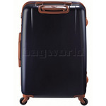 Jump Nice Hardside Medium 66cm Suitcase Navy J6551 - 1