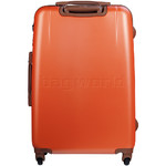 Jump Nice Hardside Medium 66cm Suitcase Orange J6551 - 1
