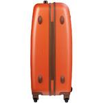 Jump Nice Hardside Medium 66cm Suitcase Orange J6551 - 2