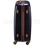 Jump Nice Hardside Medium 66cm Suitcase Navy J6551 - 2
