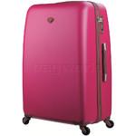 Jump Nice Hardside Large 76cm Suitcase Fuchsia J6552