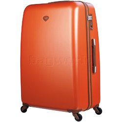 Jump Nice Hardside Large 76cm Suitcase Orange J6552