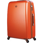 Jump Nice Hardside Large 76cm Suitcase Orange J6552