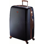 Jump Nice Hardside Large 76cm Suitcase Navy J6552