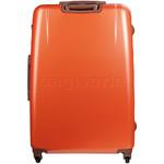 Jump Nice Hardside Large 76cm Suitcase Orange J6552 - 1