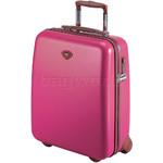 Jump Nice Hardside Small/Cabin 50cm Suitcase Fuchsia J6553