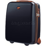 Jump Nice Hardside Small/Cabin 50cm Suitcase Navy J6553