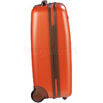 Jump Nice Hardside Small/Cabin 50cm Suitcase Orange J6553 - 2