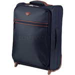 Jump Nice Softside Small 50cm Suitcase Navy J6570