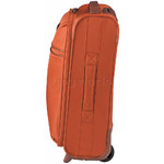 Jump Nice Softside Small 50cm Suitcase Orange J6570 - 2