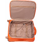Jump Nice Softside Small 50cm Suitcase Orange J6570 - 3