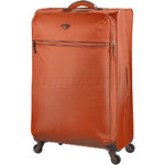 Jump Nice Softside Large 81cm Suitcase Orange J6573