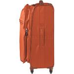 Jump Nice Softside Large 81cm Suitcase Orange J6573 - 2