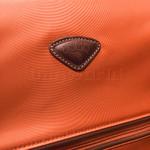Jump Nice Softside Large 81cm Suitcase Orange J6573 - 4