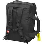 Tatonka Flight 50cm Cabin Bag with Backpack Straps Black T1970 - 3