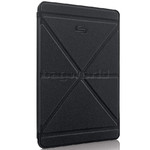 Solo Origami Ultra Slim iPad mini 1 Case and Stand Black RO215