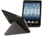 Solo Origami Ultra Slim iPad mini 1 Case and Stand Black RO215  - 3