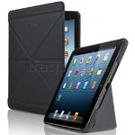 Solo Origami Ultra Slim iPad mini 1 Case and Stand Black RO215  - 4