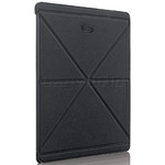 Solo Origami Ultra Slim iPad 2 & 3 Case and Stand Black RO216