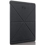 Solo Origami Ultra Slim iPad 2 & 3 Case and Stand Black RO216