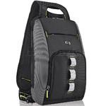Solo Storm Universal Tablet Sling Backpack Black TM751