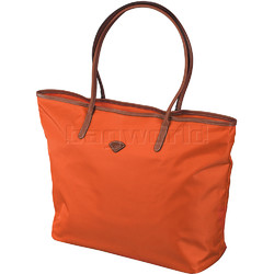 Jump Nice Shopper Large Orange J6521