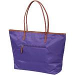 Jump Nice Shopper Large Purple J6521 - 1
