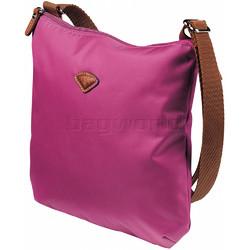 Jump Nice Vertical Tablet Bag Fuchsia J6581