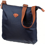 Jump Nice Vertical Tablet Bag Navy J6581