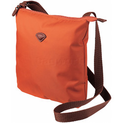 Jump Nice Vertical Tablet Bag Orange J6581