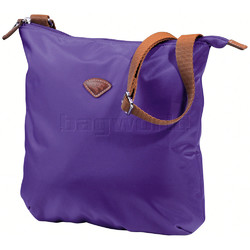 Jump Nice Vertical Tablet Bag Purple J6581