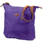 Jump Nice Vertical Tablet Bag Purple J6581