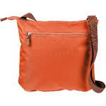 Jump Nice Vertical Tablet Bag Orange J6581 - 1