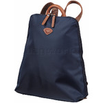 Jump Nice Flat Backpack Navy J6585