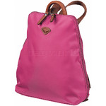Jump Nice Flat Backpack Fuchsia J6585