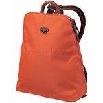 Jump Nice Flat Backpack Orange J6585
