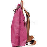 Jump Nice Flat Backpack Fuchsia J6585 - 2