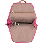 Jump Nice Flat Backpack Fuchsia J6585 - 3