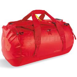 Tatonka Barrel Bag Backpack 69cm Large Red T1953