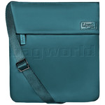 Lipault City Plume Cross-Over Bag Duck Blue 61004